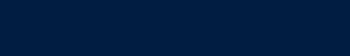 The Kent Keyring Wallet - Navy Blue and Orange