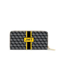 Crosby Zipper Wallet - GAMEDAY