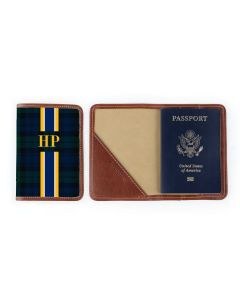 Glasgow Passport Case - GAMEDAY