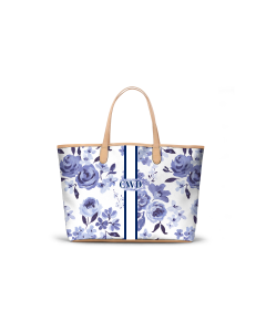 Caitlin Wilson St. Anne Tote - Highland Floral