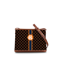 Norfolk Crossbody - GAMEDAY
