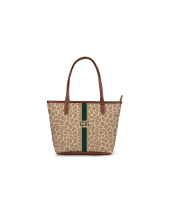 Chelsea Zippered Tote