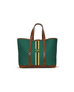 St. Charles Yacht Tote - GAMEDAY