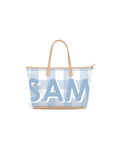 St. Anne Diaper Bag