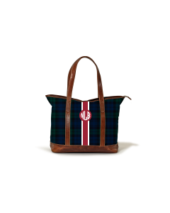 Sonoma Zippered Tote - GAMEDAY