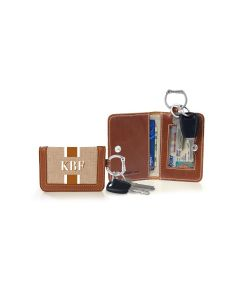 Kent Keyring Wallet - GAMEDAY