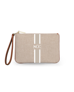 Everyday Essentials Pouch with Wristlet - TIBAL