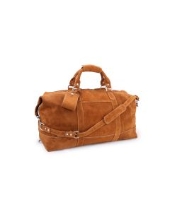 Captain's Bag - Leone Leather