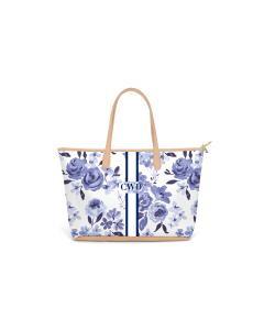 Caitlin Wilson St. Anne Diaper Bag - Highland Floral