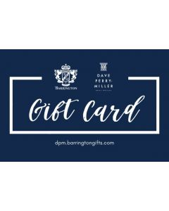 Gift Card - Dave Perry Miller Real Estate