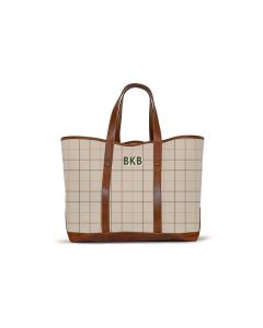 St. Charles Yacht Tote - Brighton Butler