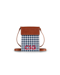 Peyton Phone Crossbody - GAMEDAY