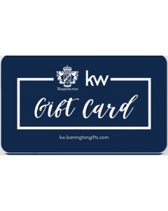 Gift Card - Keller Williams