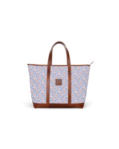 St. Charles Zippered Yacht Tote