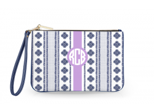 Everyday Essentials Pouch with Wristlet