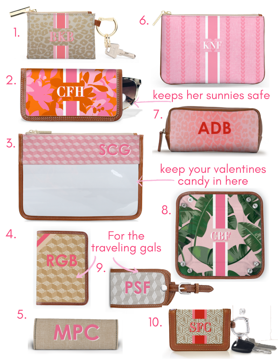 Galentine's Gift Guide