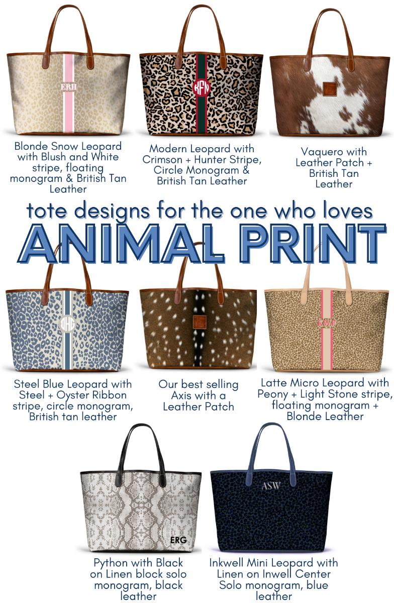 Animal Print Designs