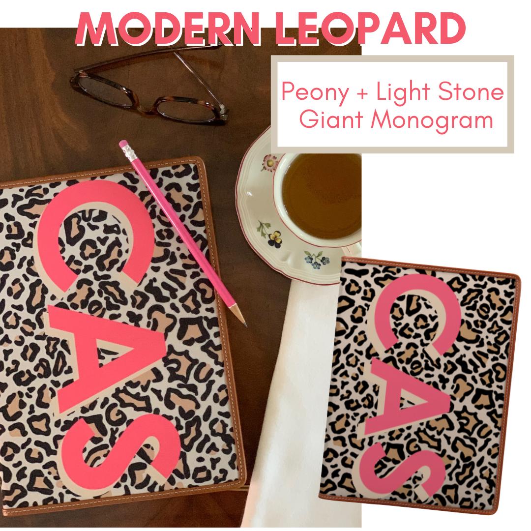 modern leopard noteworthy