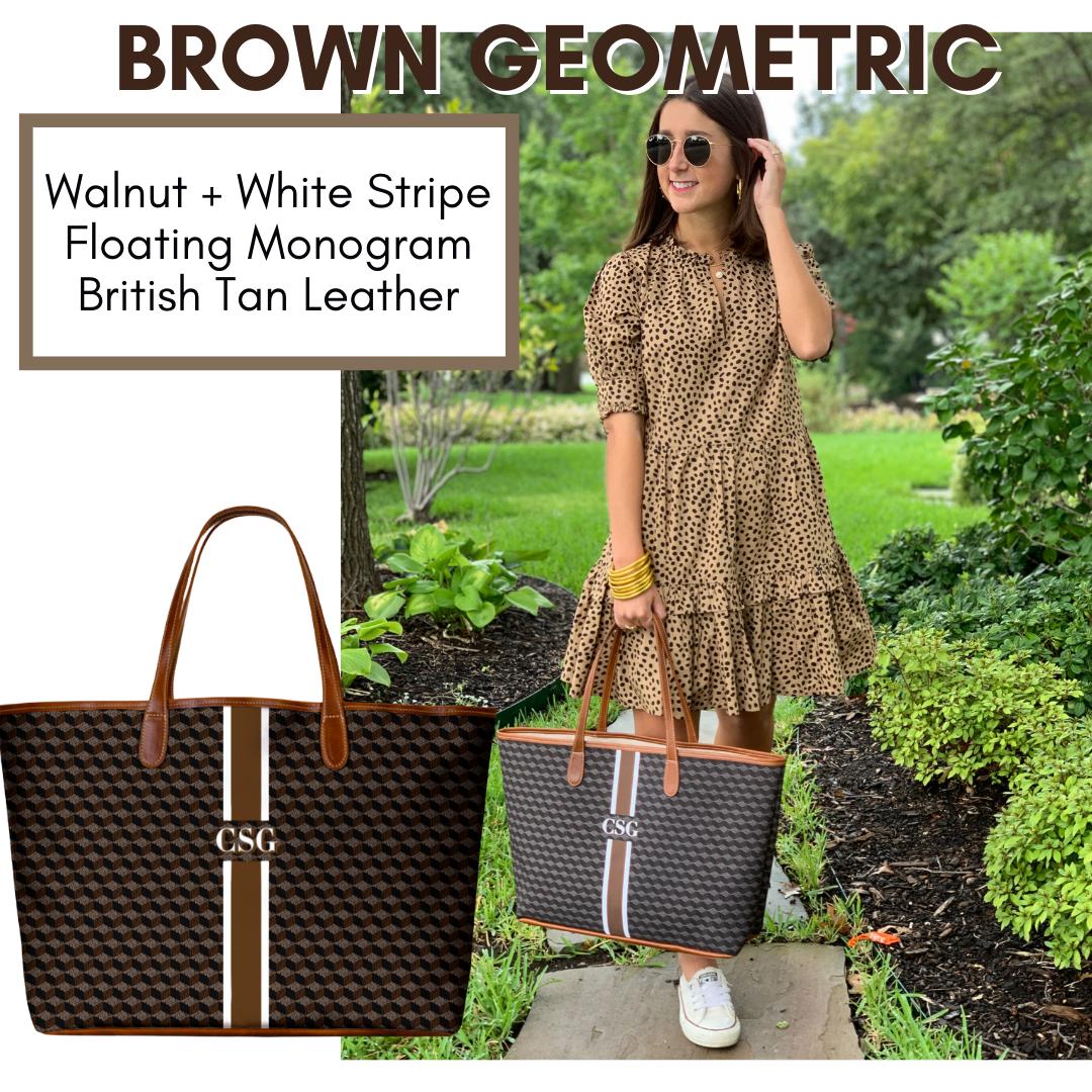 Brown Geo