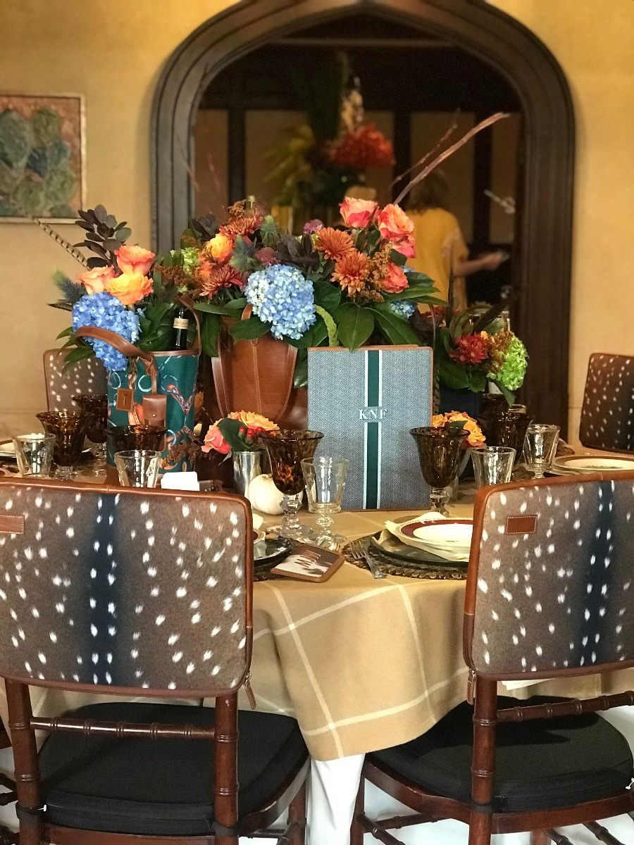 Tablescapes 2019