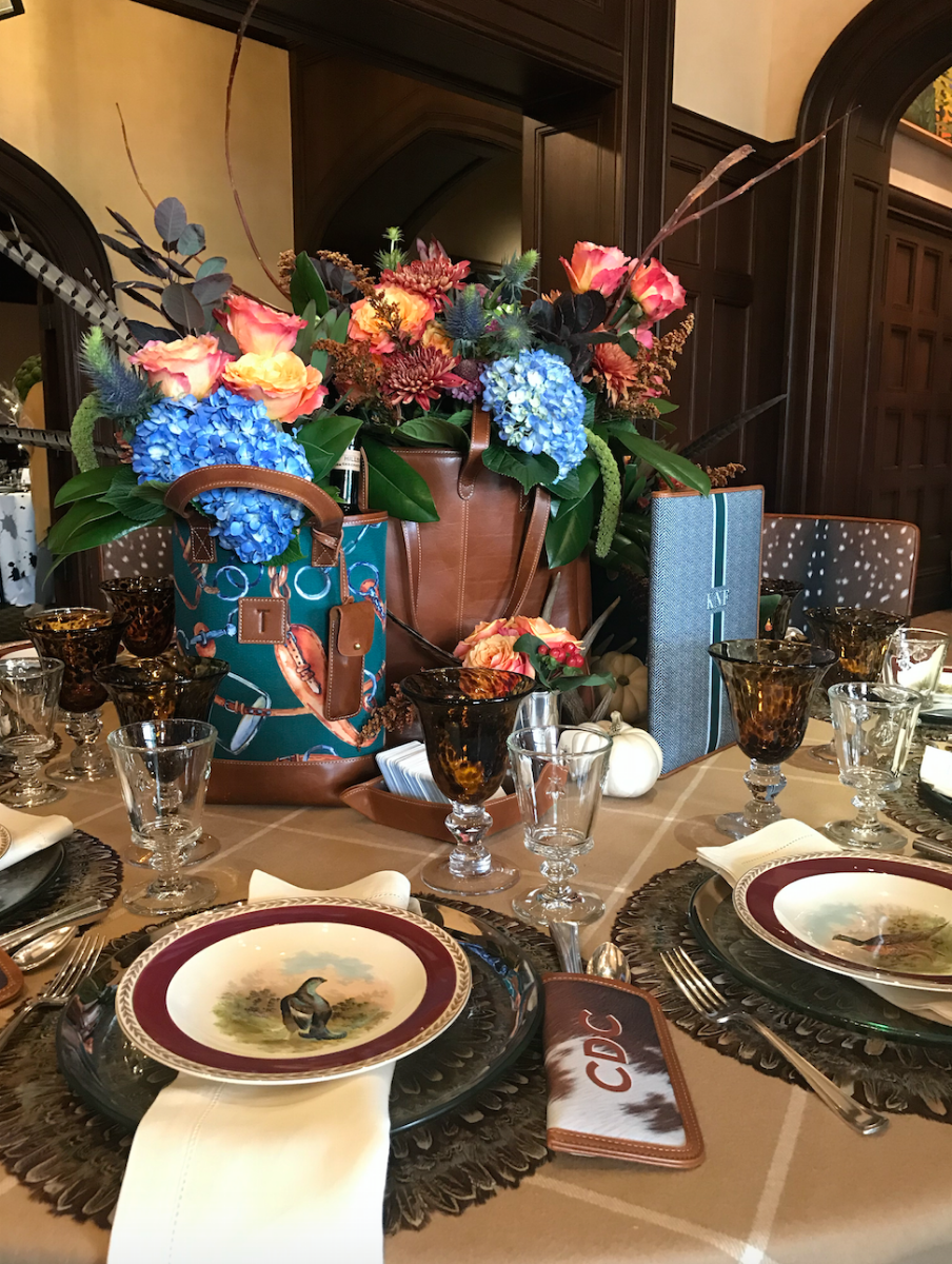 Tablescapes 2