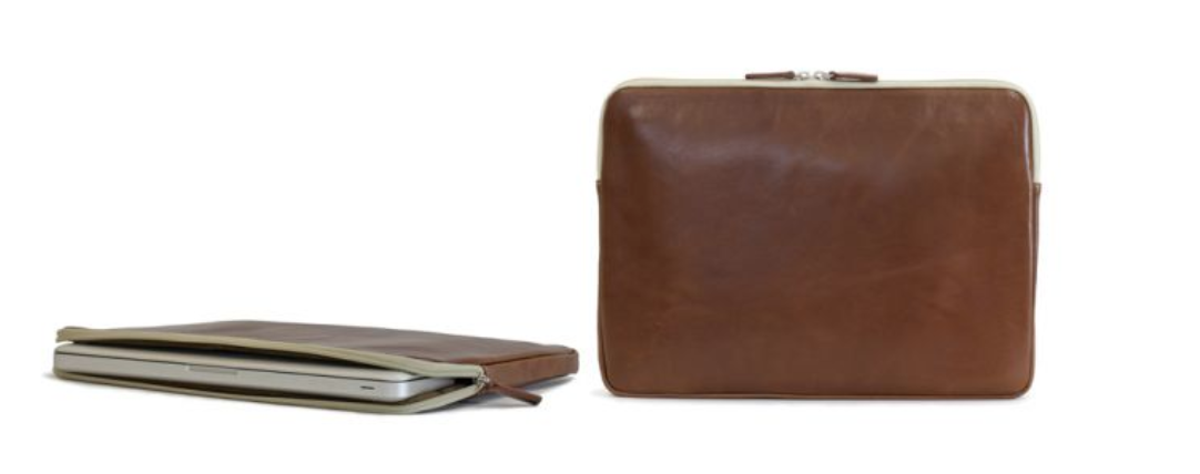 Buchanan Laptop Leather