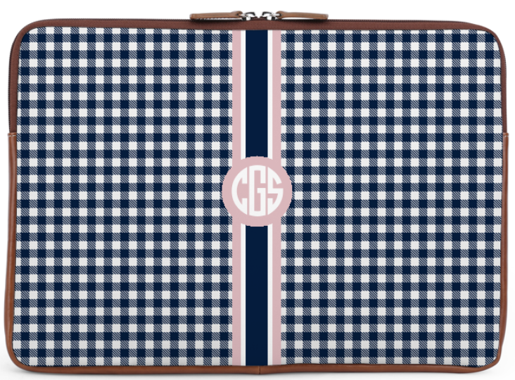 Buchanan Laptop Case