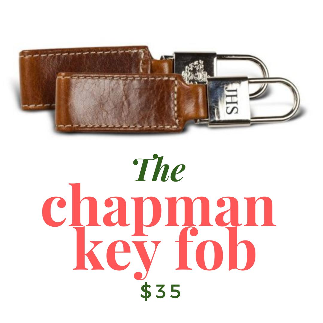 Chapman Key Fob