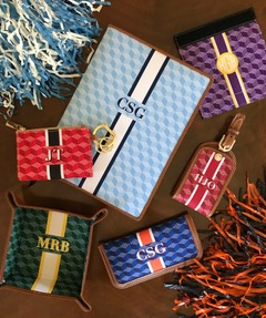 Show Your School Spirit with A Bag From Barrington's New Game Day Collection