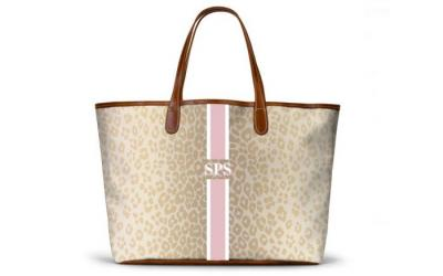 What Is a Monogram Tote Bag?