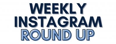 Weekly Instagram Round Up 8/1-8/7 2020