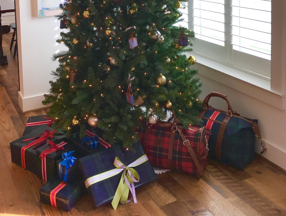 The Barrington Holiday Gift Guide