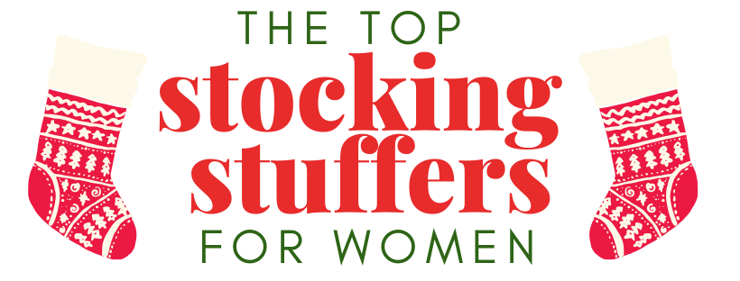 Stocking Stuffers for Women 2019