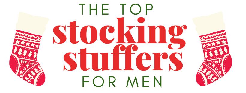 Men's Stocking Stuffers